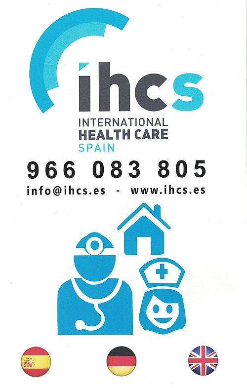 International Health Care Spain